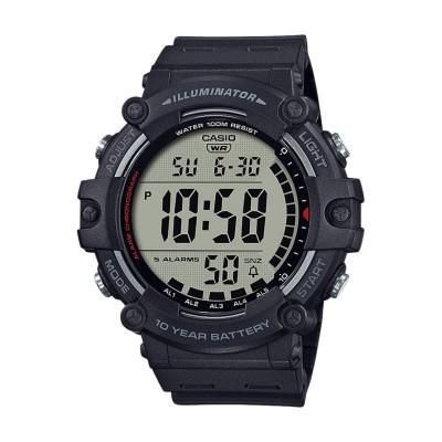 Часовник Casio AE-1500WH-1AVEF