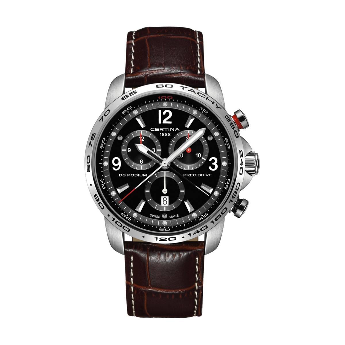 Часовник Certina C001.647.16.057.00