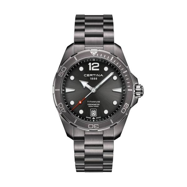 Часовник Certina C032.451.44.087.00