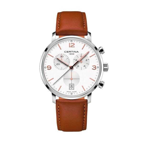 Часовник Certina C035.417.16.037.01