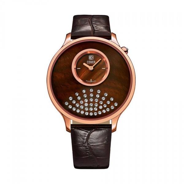 Часовник Cover CO169.07