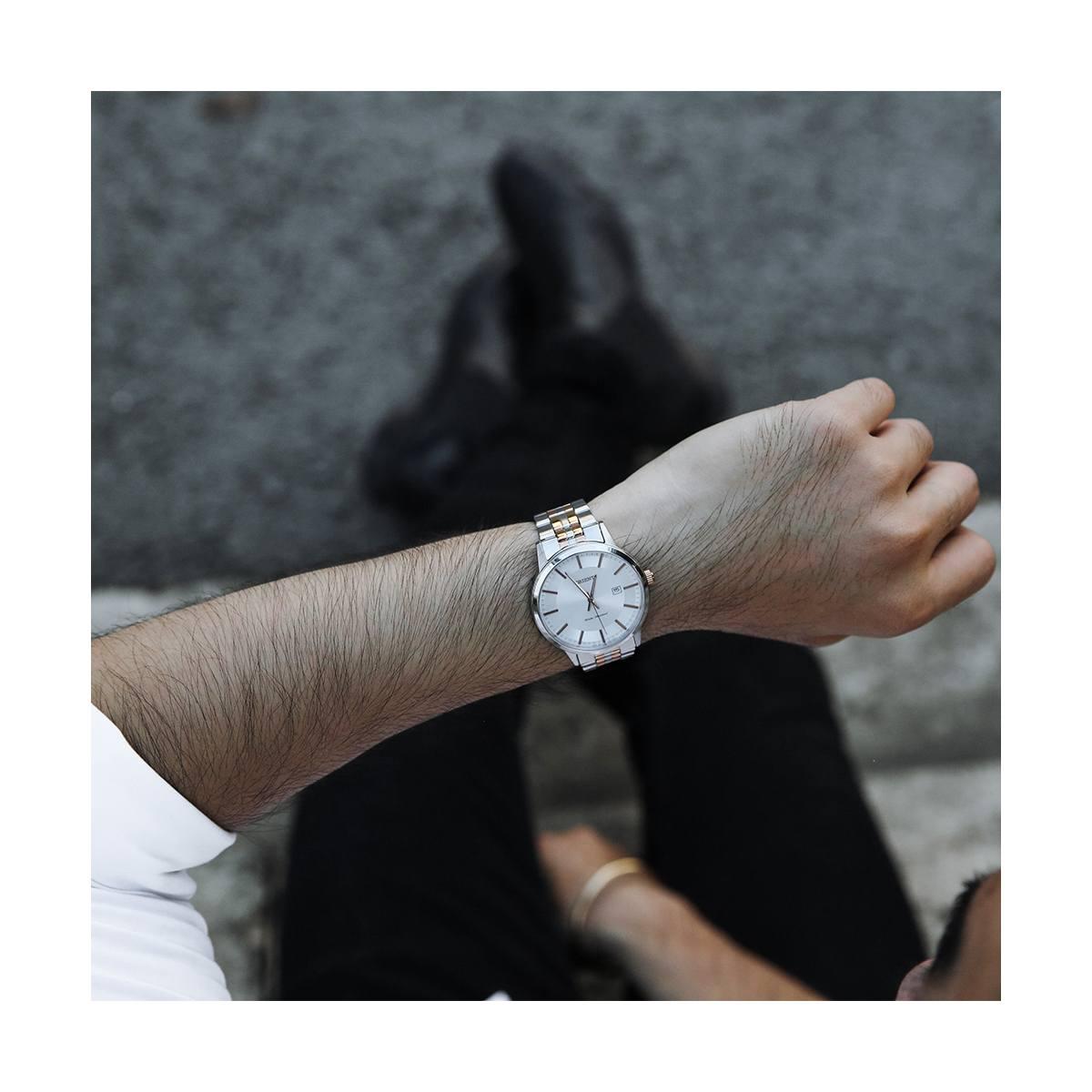 Часовник Orient FUNG8001W