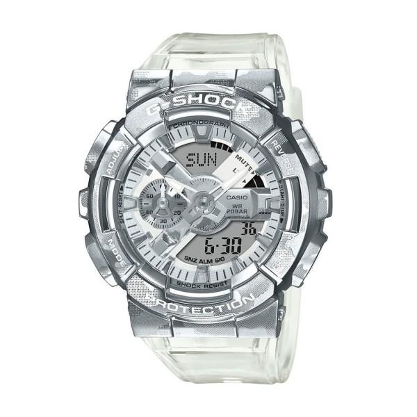 Часовник Casio G-Shock GM-110SCM-1AER