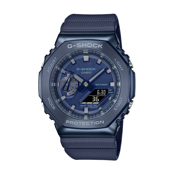 Часовник Casio G-Shock GM-2100N-2AER