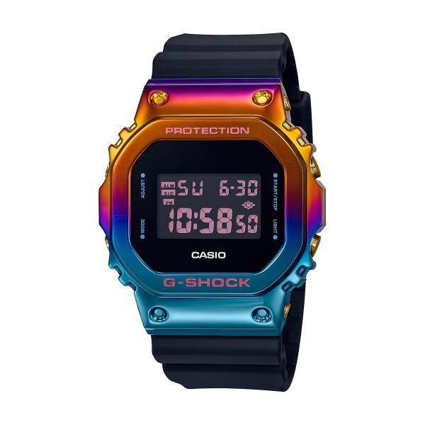 Часовник Casio G-Shock GM-5600SN-1ER