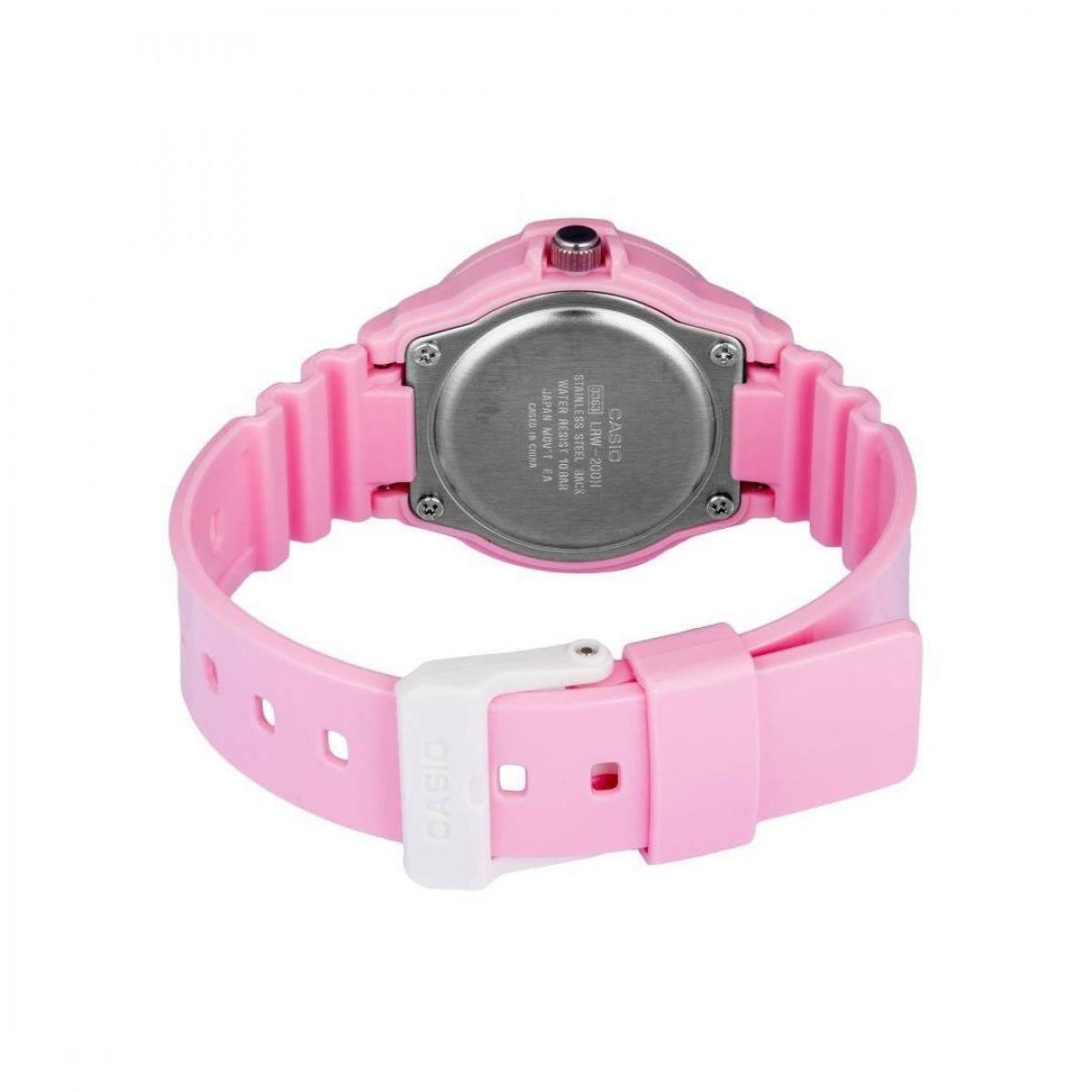 Часовник Casio LRW-200H-4E4V