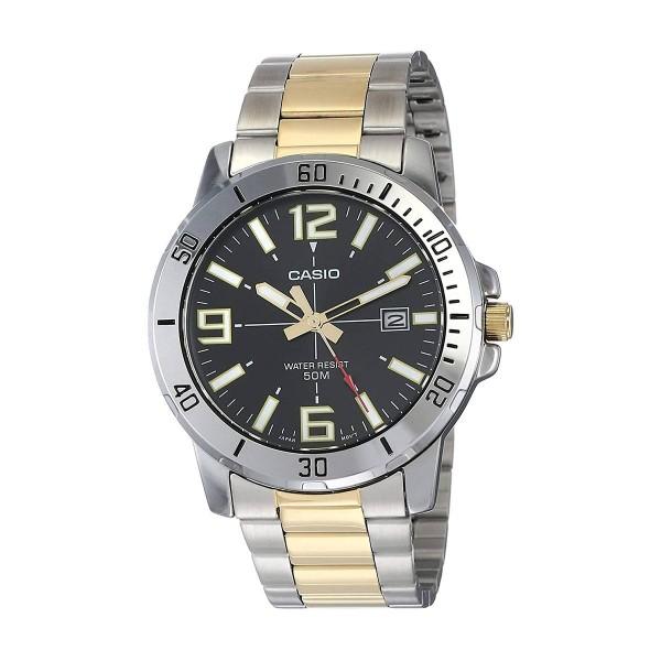 Часовник Casio MTP-VD01SG-1B