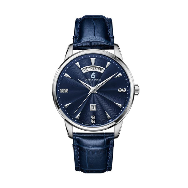 Часовник Ernest Borel N0436G0C-QS6L
