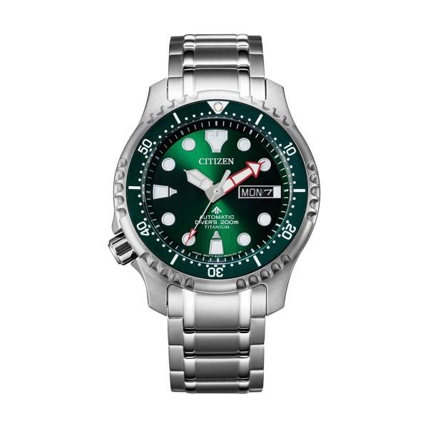 Часовник Citizen NY0100-50XE