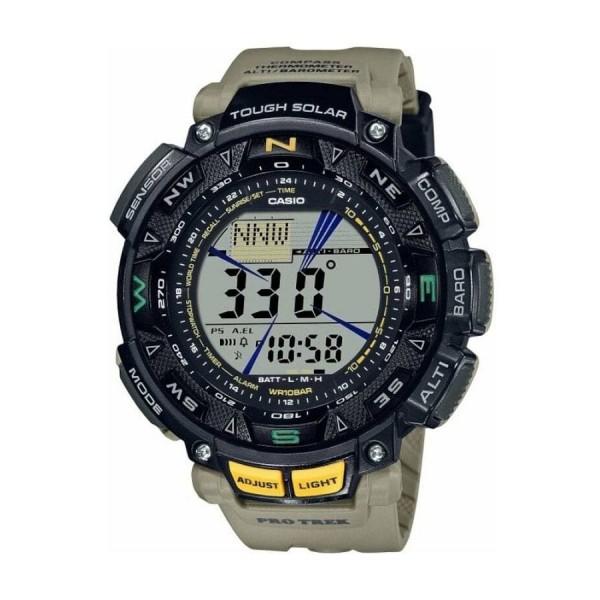 Часовник Casio Pro Trek PRG-240-5ER