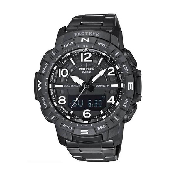 Часовник Casio Pro Trek PRT-B50YT-1ER