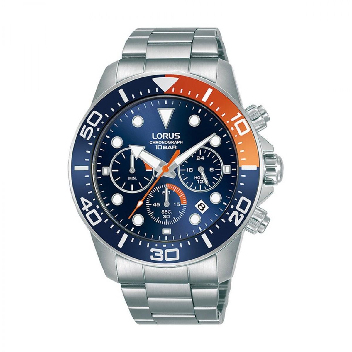 Часовник Lorus RT345JX9