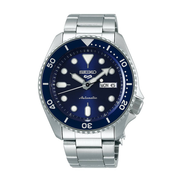 Часовник Seiko SRPD51K1