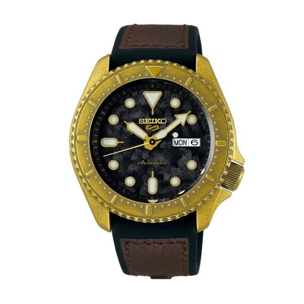 Часовник Seiko SRPE80K1