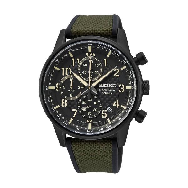 Часовник Seiko SSB373P1