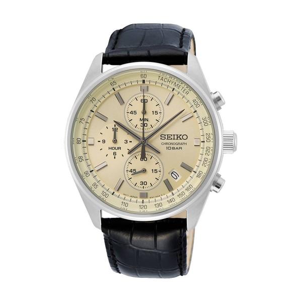 Часовник Seiko SSB383P1