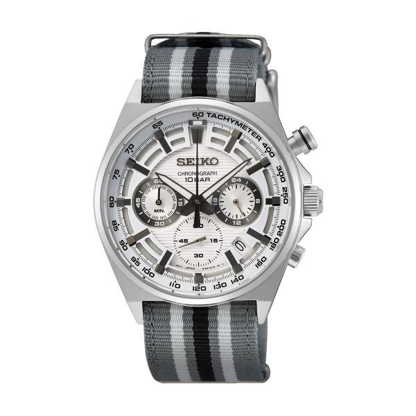 Часовник Seiko SSB401P1