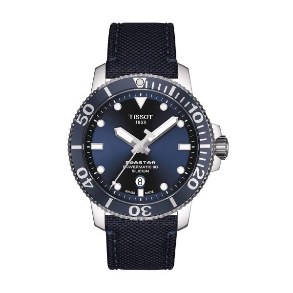 Часовник Tissot T120.407.17.041.01