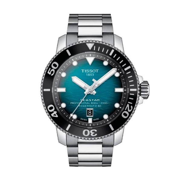 Часовник Tissot T120.607.11.041.00