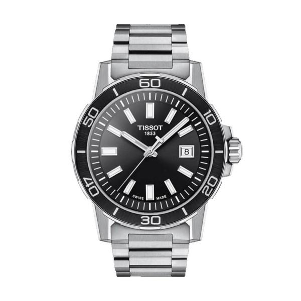 Часовник Tissot T125.610.11.051.00