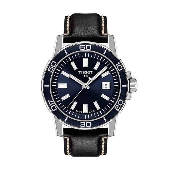Часовник Tissot T125.610.16.041.00