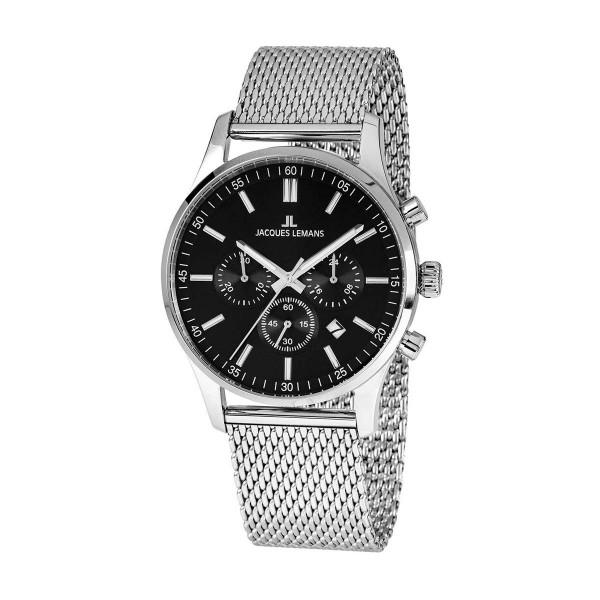 Часовник Jacques Lemans 1-2025F