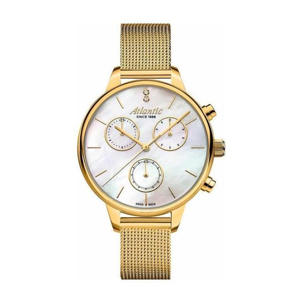 Часовник Atlantic 29435.45.07