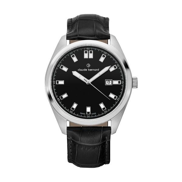 Часовник Claude Bernard 53019 3CN NIN