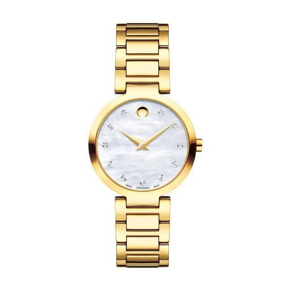 Часовник Movado 607105