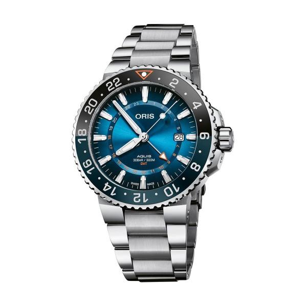 Часовник Oris 798 7754 4185 - Set MB