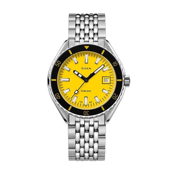 Часовник Doxa 799.10.361.10