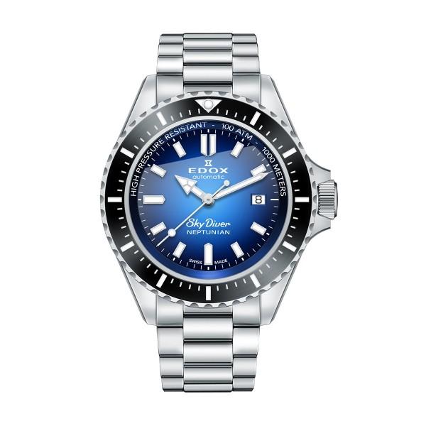 Часовник Edox 80120 3NM BUIDN