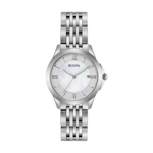 Часовник Bulova 96M151