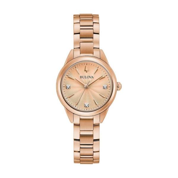 Часовник Bulova 97P151