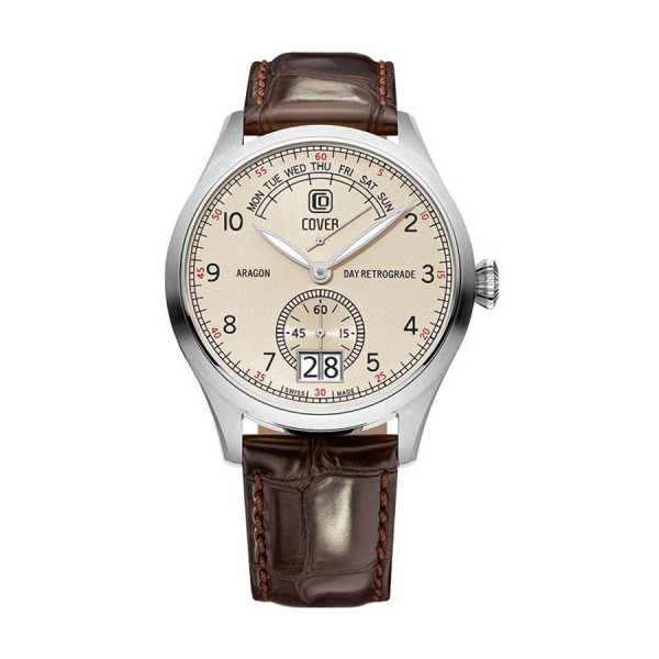 Часовник Cover CO171.05
