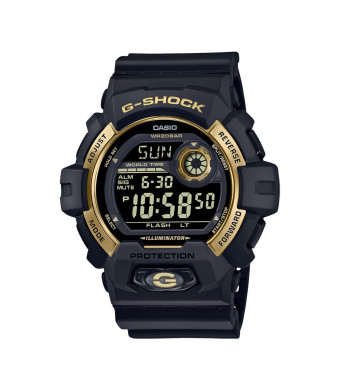 Часовник Casio G-Shock G-8900GB-1ER