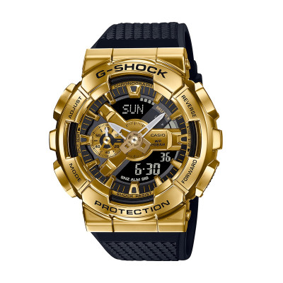 Часовник Casio G-Shock GM-110G-1A9ER