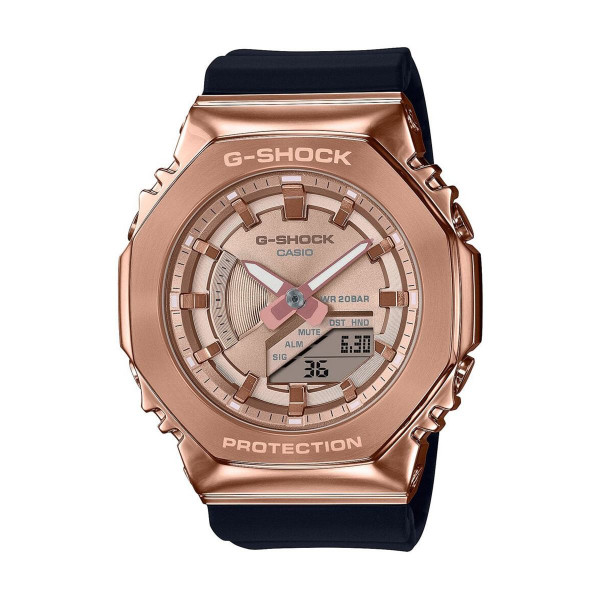 Часовник Casio G-Shock GM-S2100PG-1A4ER