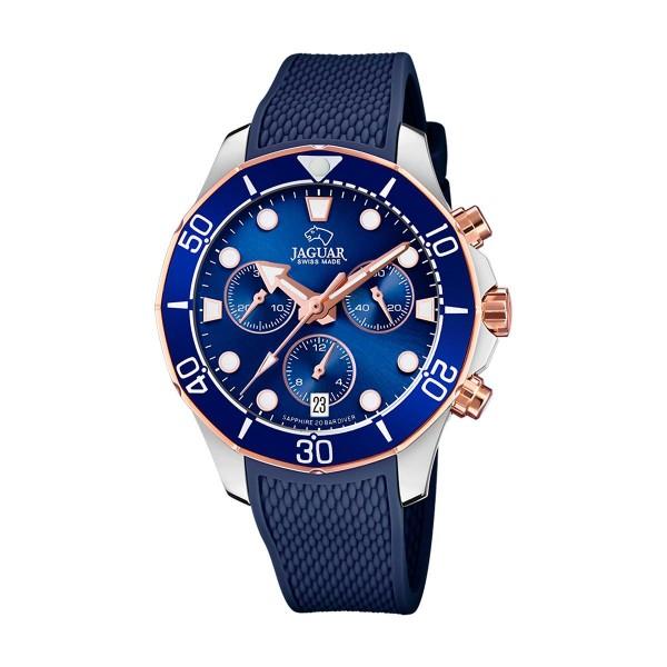 Часовник Jaguar J890/4