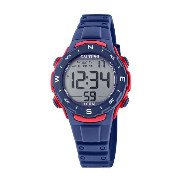 Часовник Calypso K5801/4