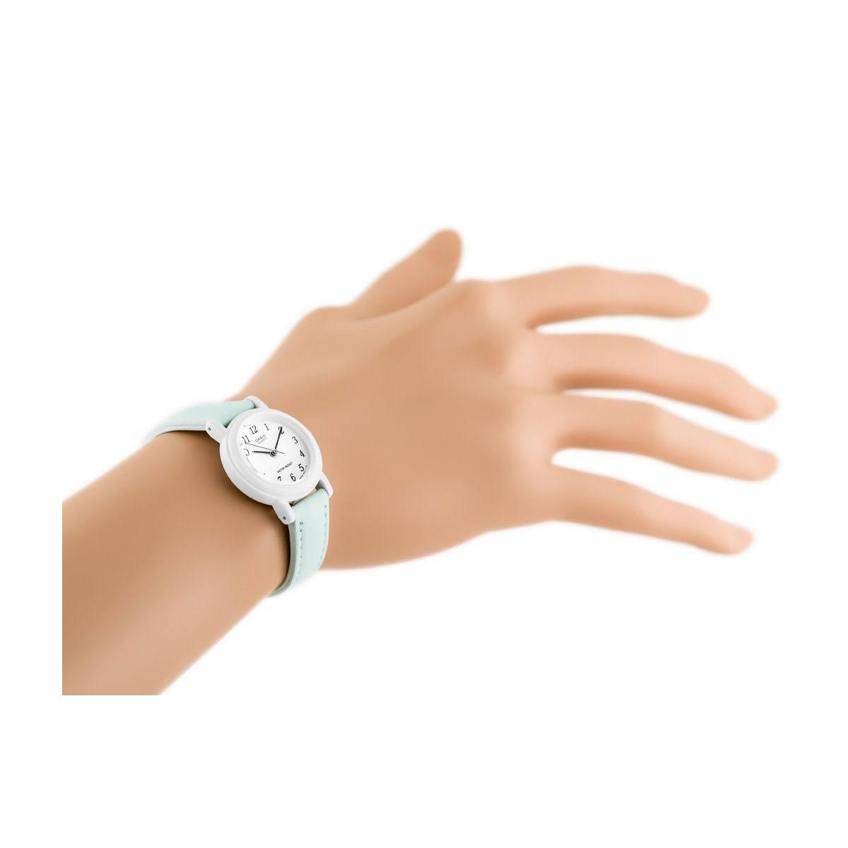 Часовник Casio LQ-139L-2B
