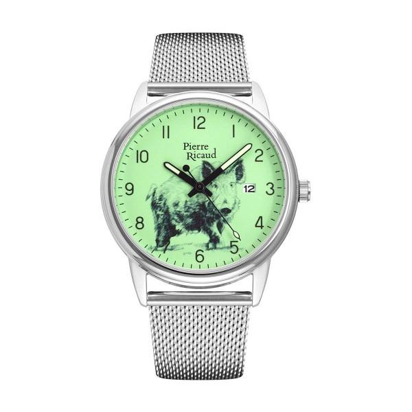 Часовник Pierre Ricaud P97234.512OWNQ