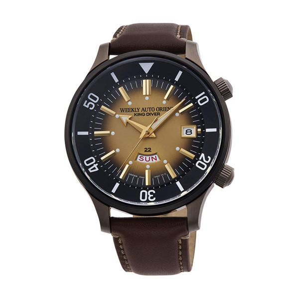 Часовник Orient RA-AA0D04G