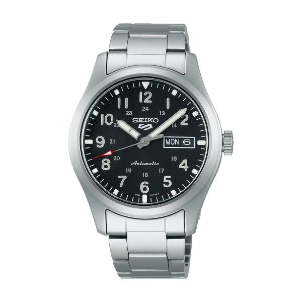 Часовник Seiko SRPG27K1