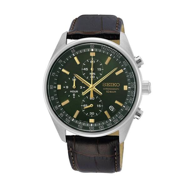 Часовник Seiko SSB385P1
