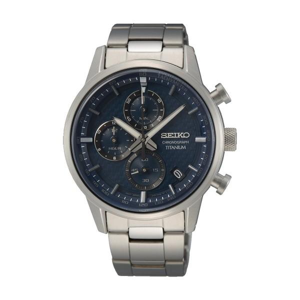 Часовник Seiko SSB387P1
