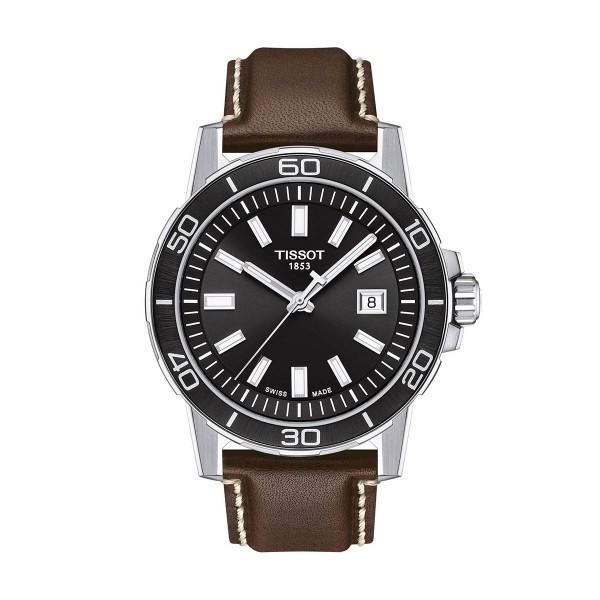 Часовник Tissot T125.610.16.051.00