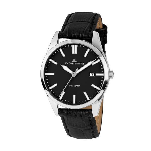 Часовник Jacques Lemans 1-2002D