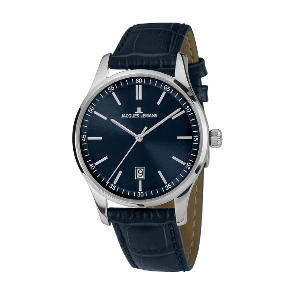 Часовник Jacques Lemans 1-2026C