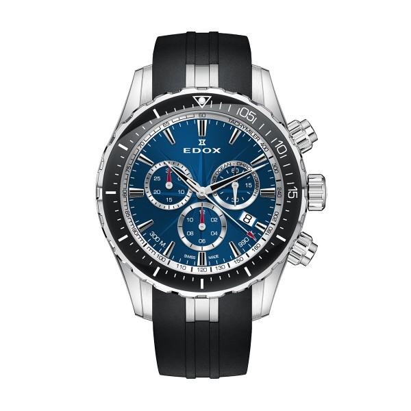 Часовник Edox 10248 3 BUINN